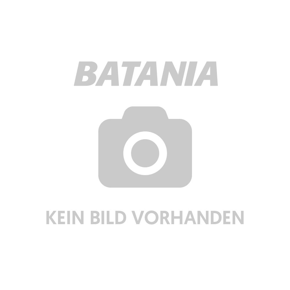 Filztasche Grau-Orange | 35 x 20 cm